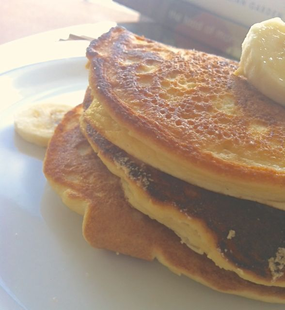 Joyous Health_ Gluten-free Pancakes