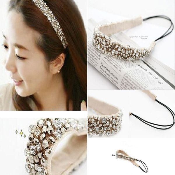 Cheap hair fringe, Buy Quality headbands for natural hair directly from China hair salon styling stations Suppliers: 100% Brand New and High quality Women and Girls Fashion Hair Accesorries Color:as the picture showsMaterial: cloth &