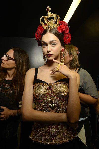 シシリー美人の作り方|最新ファッショントレンド情報