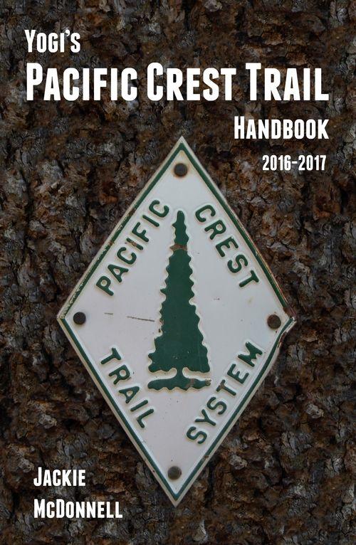 Yogi's Pacific Crest Trail Handbook