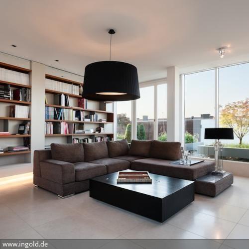 72 besten Fenster Bilder auf Pinterest Fenster, Wohnideen und - innenarchitektur design modern wohnzimmer