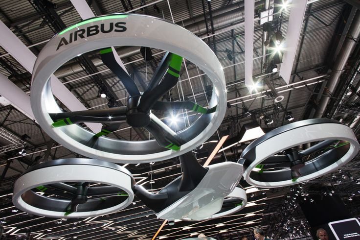 Finally In Geneva, A Flying Car Which Might Work
