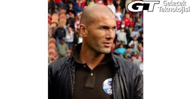 """Zidane """"Ronaldo özel çünkü...."""""""