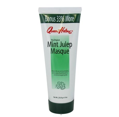 Queen Helene Mint Julep Masque, $2.88 | 22 Beauty Products That Are Good To The Last Drop