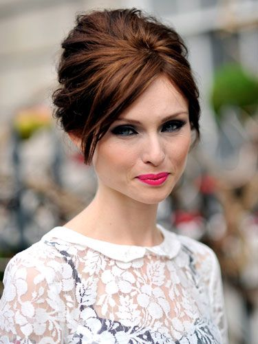 wedding hairstyle trends for 2013