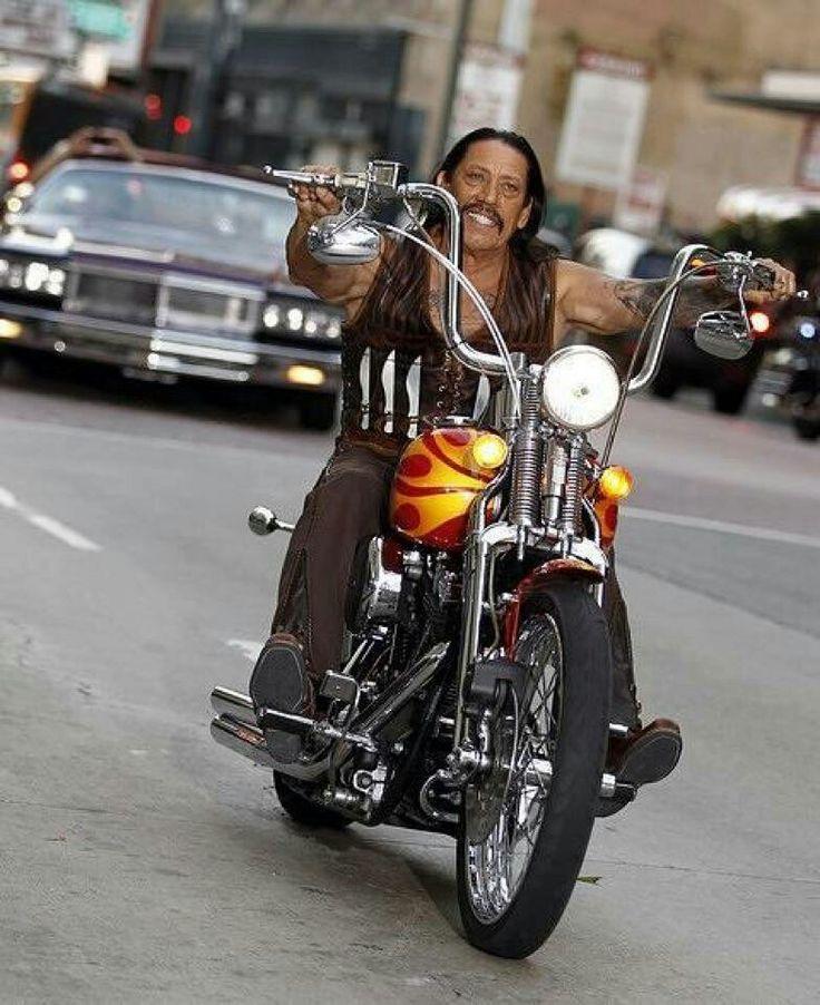 Harley Davidson Danny Trejo Machete | Danny Trejo ...