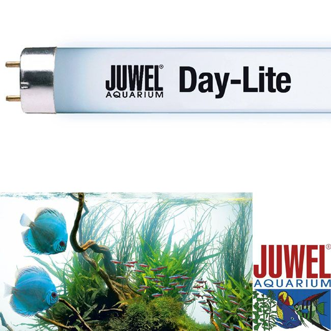 Juwel Day-Light Tubes - Replacement bulbs for Juwel aquarium. | Birstall
