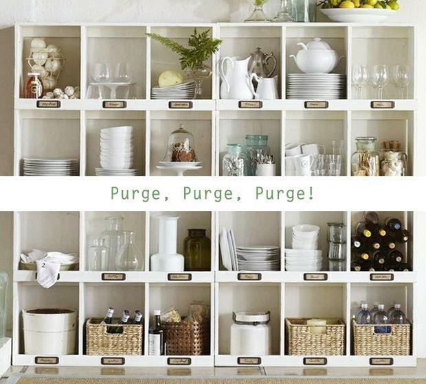 Kitchen Organization Help: 17 Best Images About Kitchen Organization On Pinterest