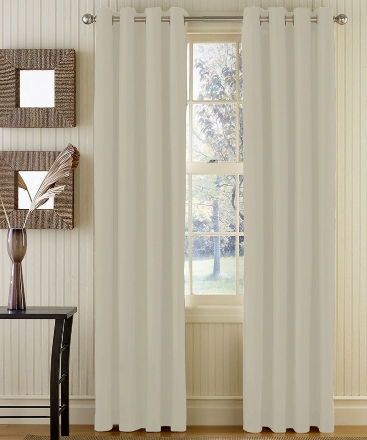 25 Best Ideas About Cafe Curtains On Pinterest: 25+ Best Ideas About Beige Curtains On Pinterest