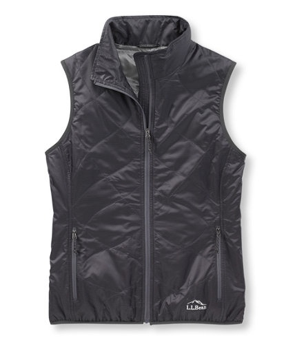 ascent packaway vest vests free shipping at l l bean. Black Bedroom Furniture Sets. Home Design Ideas