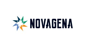 Novagena is a business name for sale at Brandbucket.  A soft, elegant name beginning with 'nova', meaning new in Latin.  Possible uses: A news outlet. A restoration company. An event. A blog. A technology company.   Keywords: advanced, contemporary, current, forthcoming, latin, modern, newness, nova, Pristine, recent, updated