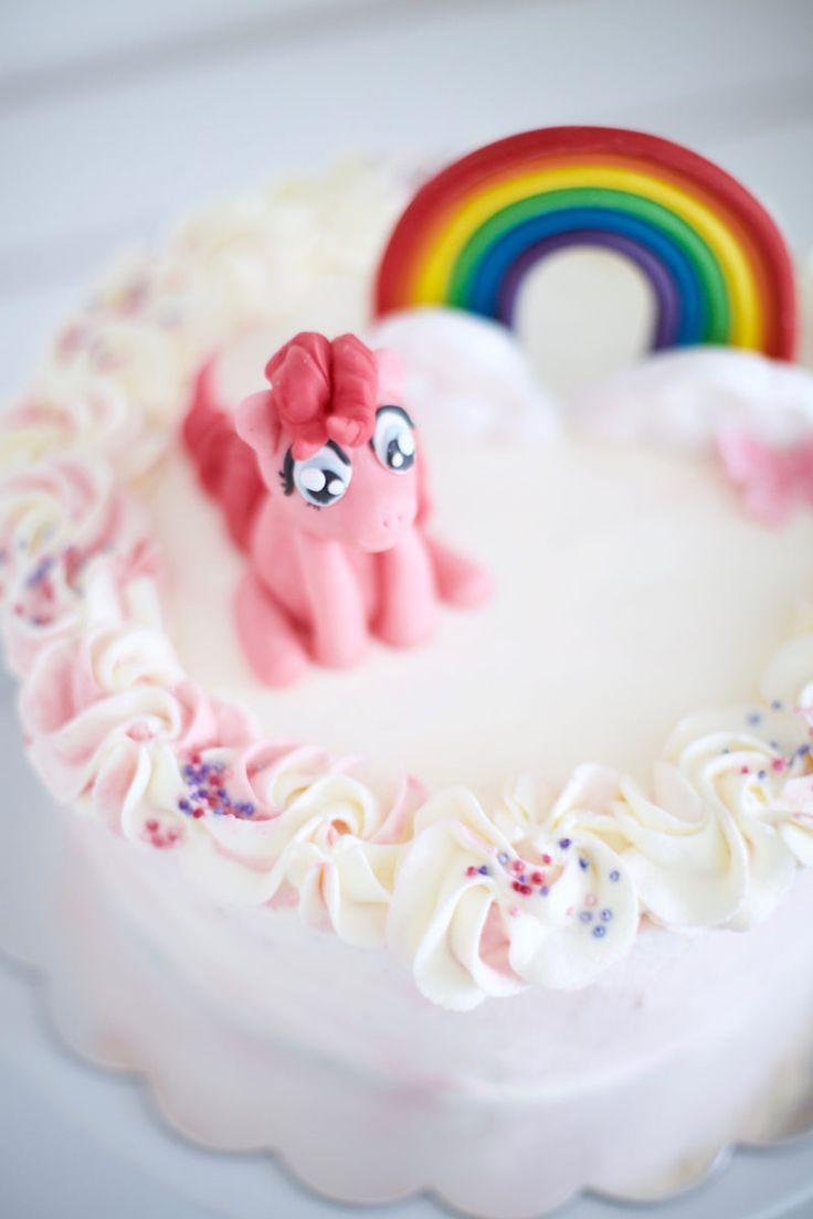 My little pony -kakku // Uusi Kuu
