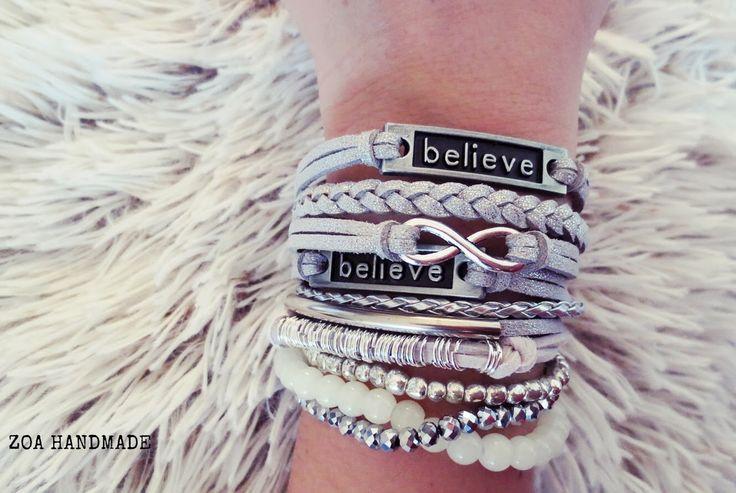 My fav bracelets