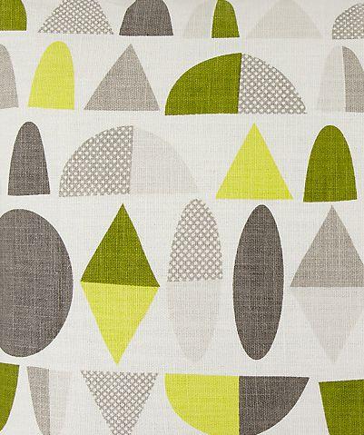 print & pattern: TEXTILES - house by john lewis