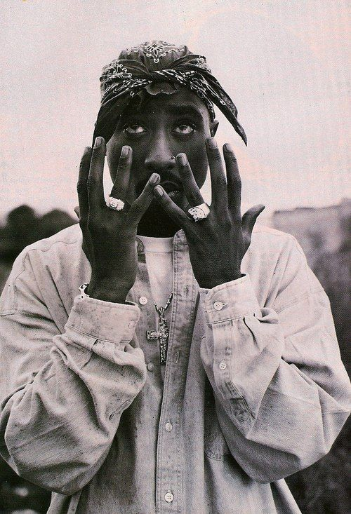 #2Pac #Tupac #Makaveli