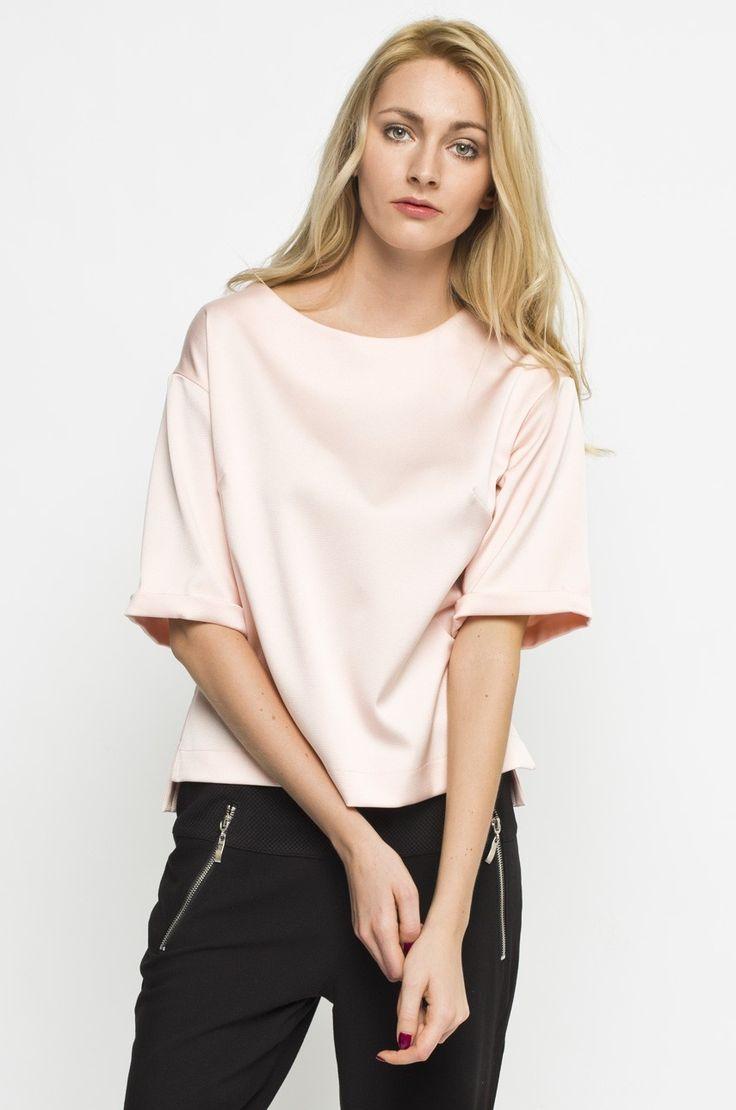 Bluzki i koszule - Answear - Bluzka