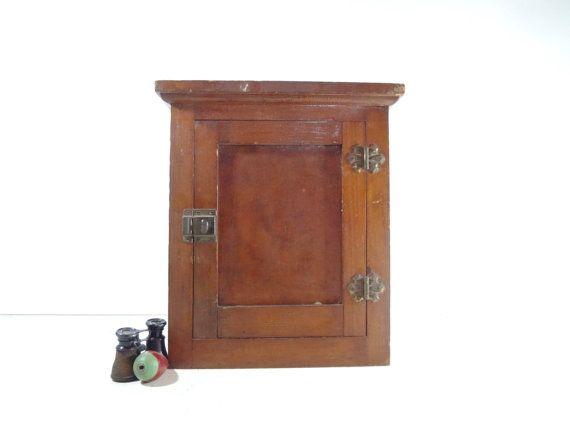 Best 25+ Antique medicine cabinet ideas on Pinterest | Handmade ...