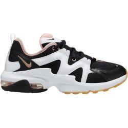 Nike Damen Sneaker Air Max Graviton Womens Shoes , schwarz, Gr. 38,5eu NikeNike