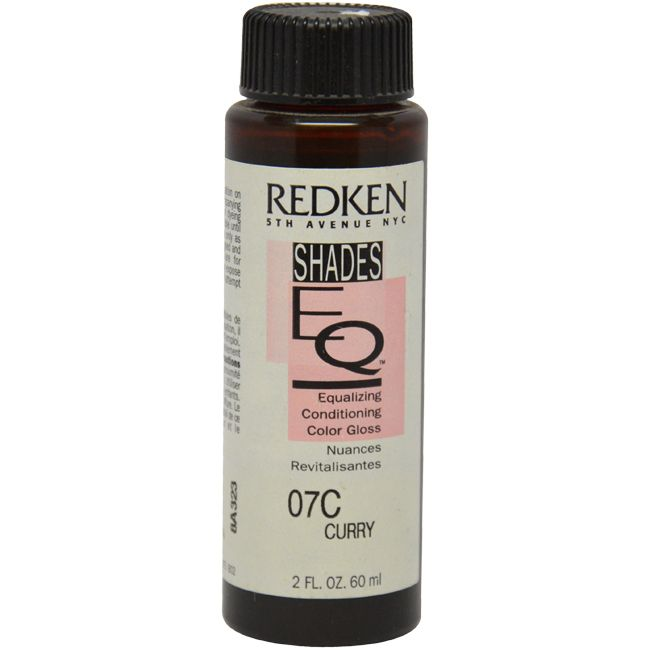 This hair color from Redken is a beautiful curry color. Not tested on animals, this hair color comes in 2 ounces. Brand: Redken Size: 2 ounces Targeted area: Hair Hair type: All Not tested on animals