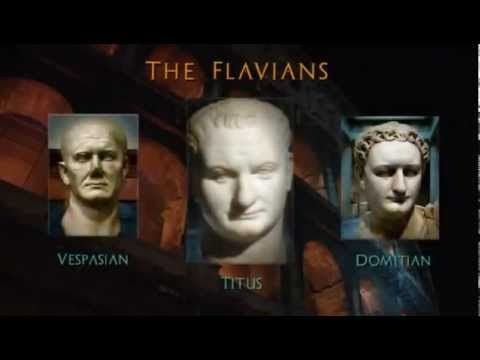Origin of Christianity - The Piso Flavian Dynasty (CaesarsMessiah) #FAVdocumentaries
