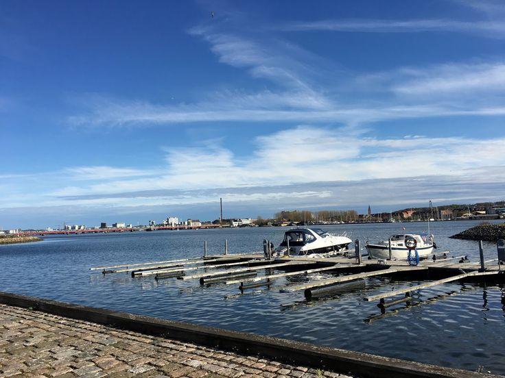 Zápisky ze sveta: Zpět v klidné Skandinávii