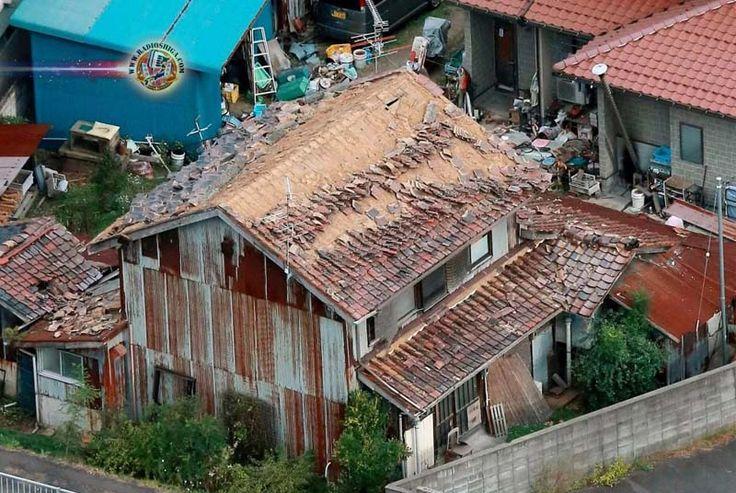 Continuam tremores em Tottori. Autoridades meteorológicas estão alertando as pessoas atingidas pelo terremoto na Província de Tottori para ficarem em...