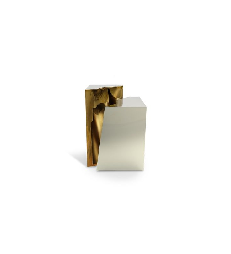 Couchtisch LAPIAZ Side Table by Boca do Lobo