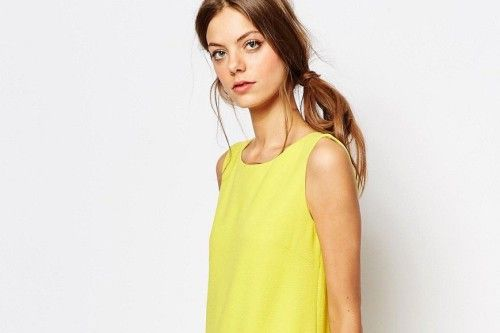 Why Your Wardrobe Needs Yellow!
