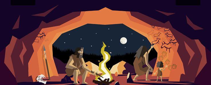 BBC Bitesize - What was prehistoric Britain like?