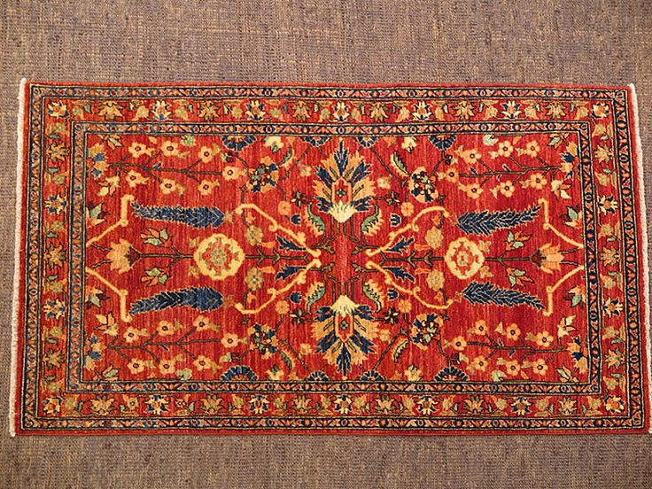3x5 serapi rug at nomad rugs san francisco - 3x5 Rugs