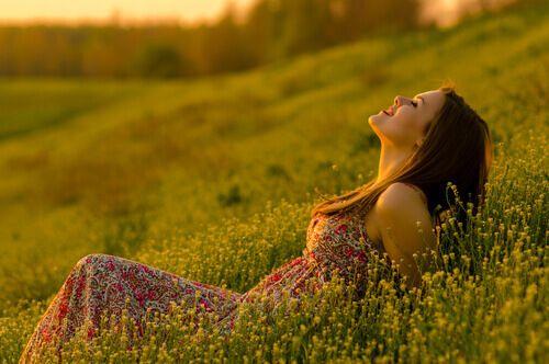 Di fronte alle piccole difficoltà della vita, bisogna imparare ad avere un atteggiamento positivo