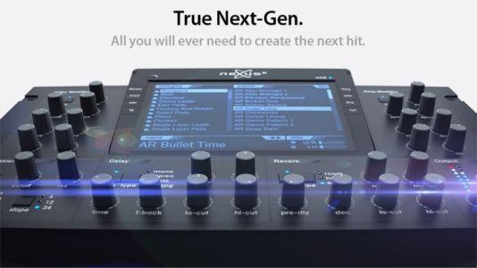 refx nexus expansion packs