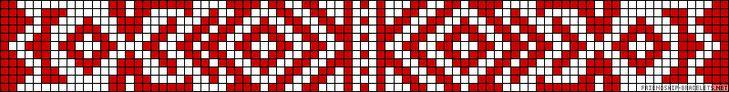 http://friendship-bracelets.net/alpha_pattern.php?id=61881