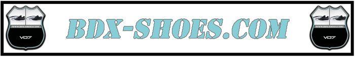 BDX-SHOES.com le site numéro 1 sur bordeaux pour trouver des chaussures vo7 homme.