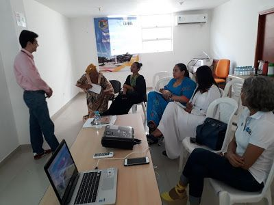 Fontur capacitó a actores del sector turístico en Uribia