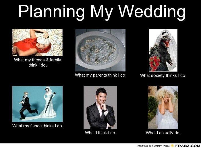 planning wedding meme event wedding memes
