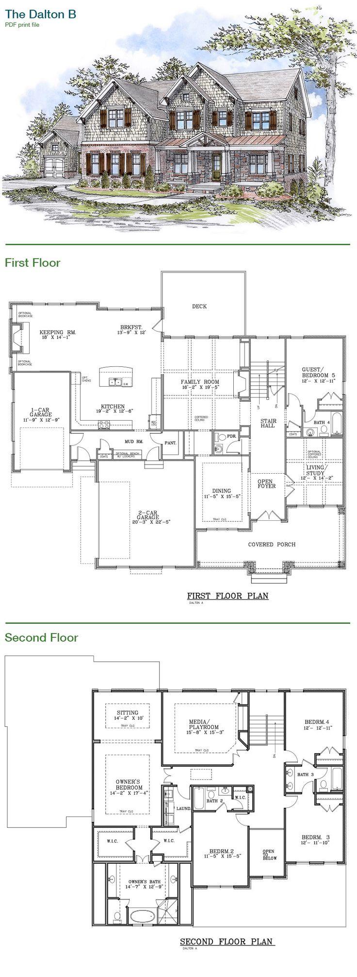 New Construction Homes | New Homes Sandy Springs Georgia | New Homes  Marietta Georgia | Bercher