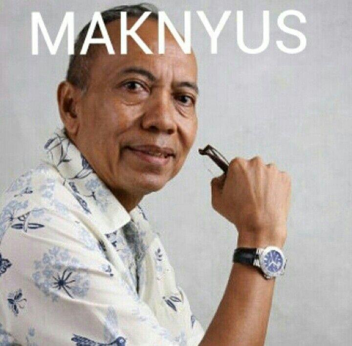 MAKNYUS