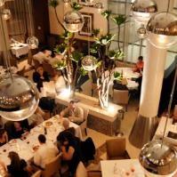 Kream Restaurant in Brooklyn