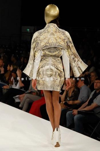 Bunka Fashion Graduate University Japan - Chisung Ihn
