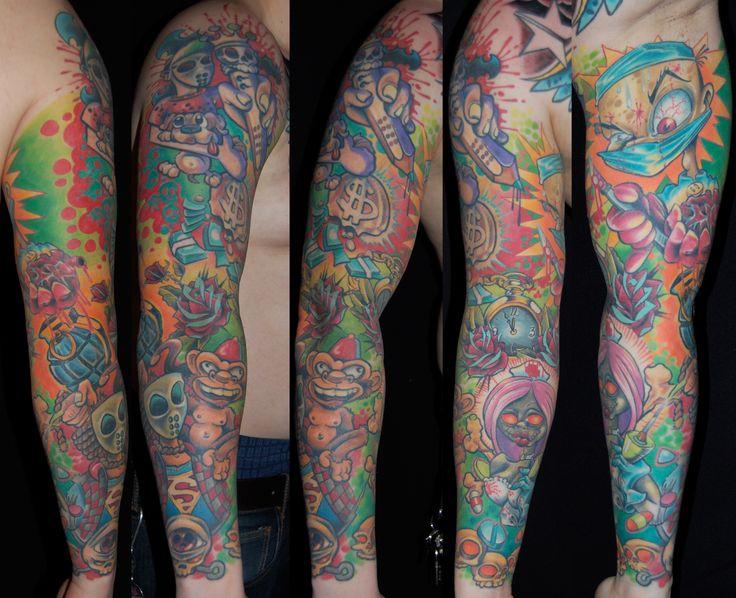 Tattoo Für Immer