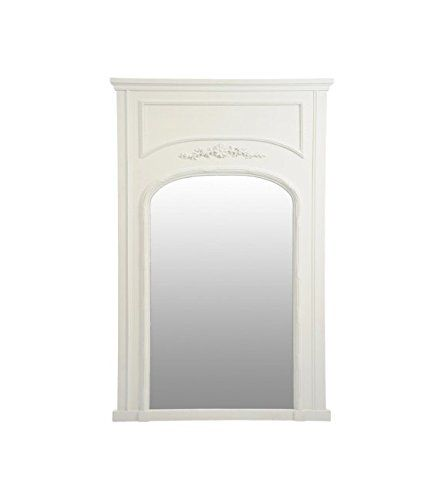 1000 id es sur le th me miroir trumeau sur pinterest for Miroir trumeau blanc