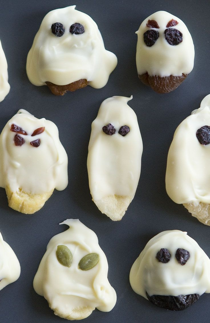 48 best Halloween Recipes & DIY images on Pinterest