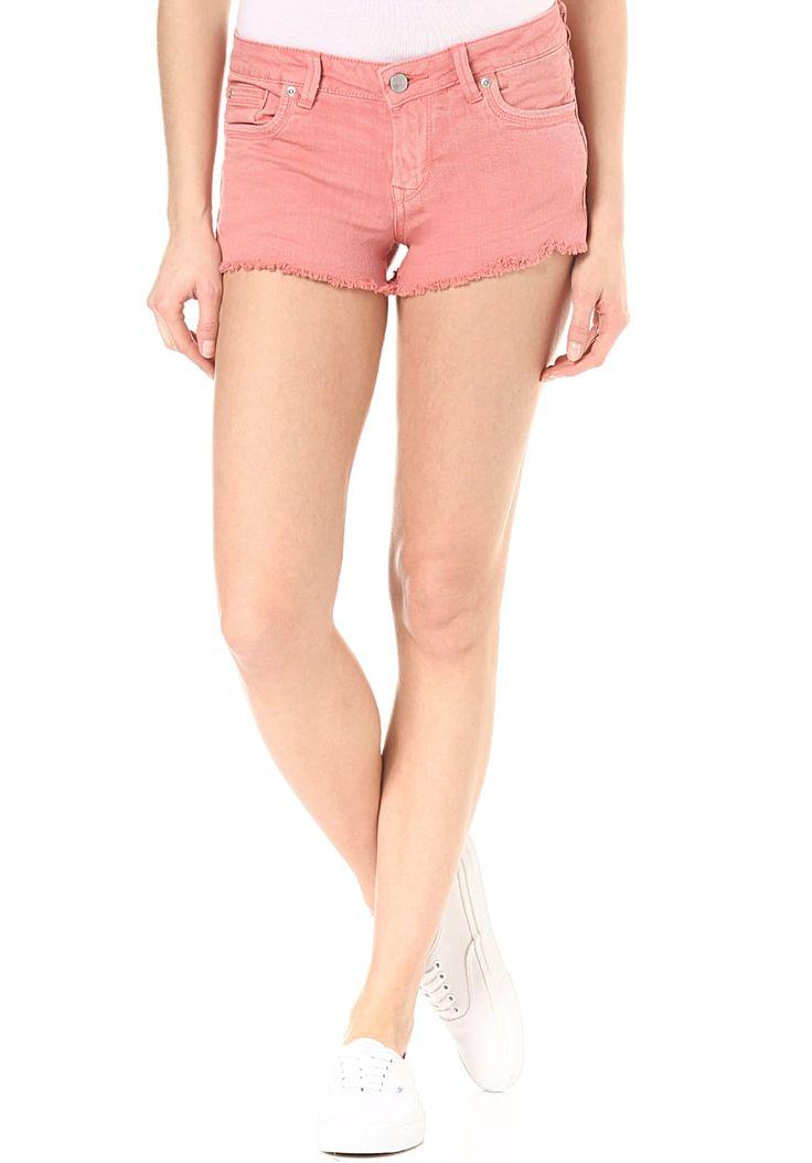 Pepe Jeans Elsie Shorts für Damen #Frauenmode #Fashion #Bekleidung #Mode #Damen #Hosen #Shorts