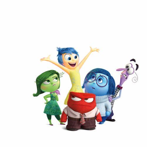 Hoje é dia de estreia no#cinema! #DivertidaMente, novo filme da#Pixar, chega hoje ao Brasil. A animação recebeu vários elogios no Festival de Cannes, que ocorreu em maio. Foto Divulgação. Veja outras estreias em http://uol.com/bsft2G