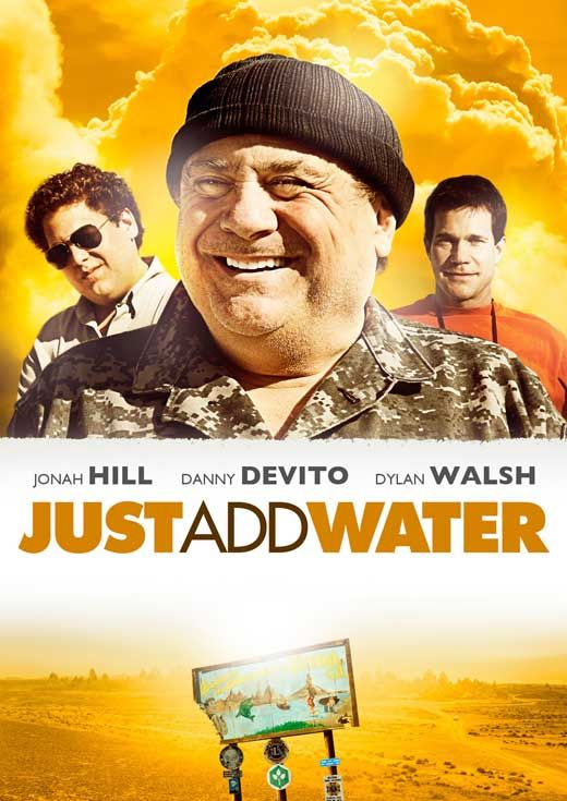 "FULL MOVIE! ""Just Add Water"" (2010) 