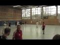 http://germany.mycityportal.net - Handball Länderspiel U19 Deutschland:Schweiz 1.Halbzeit 16.04.2013 - #germany