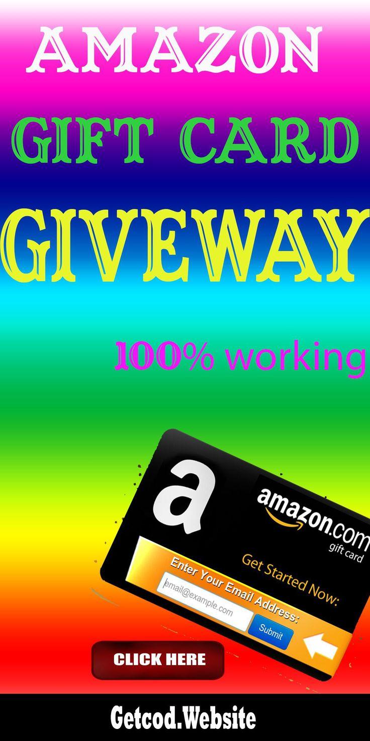 Stockpile Gift Card Amazon Ideas