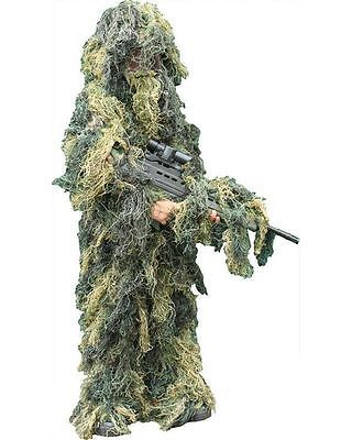 Kids #fancy dress #ghillie suit army camo children's sold #soldier outfit,  View more on the LINK: 	http://www.zeppy.io/product/gb/2/152059014423/