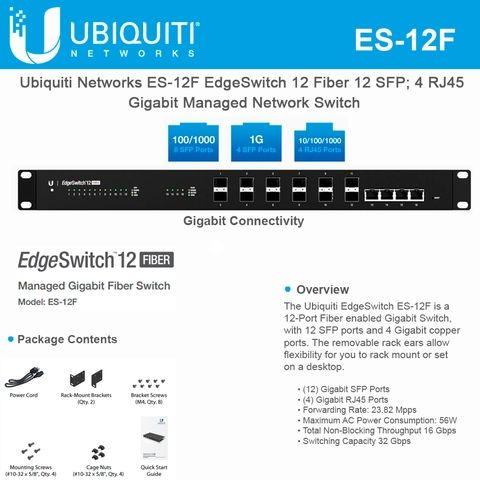 #Ubiquiti #Networks #Flytec #Flyteccomputers #EdgeSwitch #Gigabit #Managed #Network #Switch #ManagedNetwork #NetworkSwitch #Miami #Florida #USA #distributor